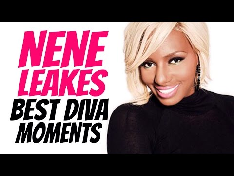 Nene Leakes - Best Diva Moments