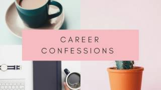 Career Confessions Kinsza Virgil(, 2017-06-13T01:20:10.000Z)