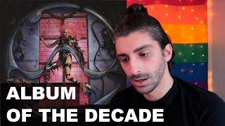 Baixar ALBUM OF THE DECADE!! Lady Gaga - Chromatica Album | REACTION |
