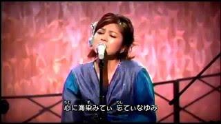 『子守唄』 ファムレウタ Famureuta ☆ 新良幸人 Ara Yukito 夏川りみ Na...