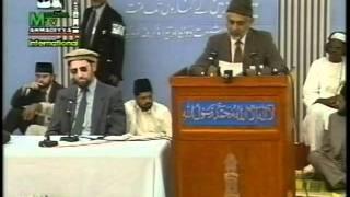 Beneficence towards mankind by Hadrat Mirza Ghulam Ahmad Qadiani (as), Islam Ahmadiyya