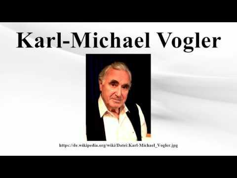 KarlMichael Vogler