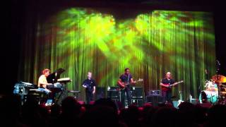 Return to Forever- August 26, 2011 Midland Theatre- Kansas City, MO.