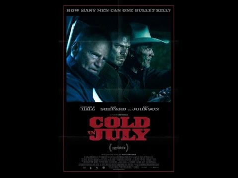 """Interview of Jim Mickle at Deauville American Film Festival for """"Cold in July"""""""