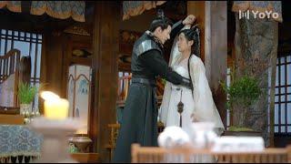 清落 💖 兩人簡直是高手過招,這太有情趣了吧 💖 Chinese Television Dramas
