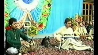 1998-09-04 Evening before Shri Ganesha Puja