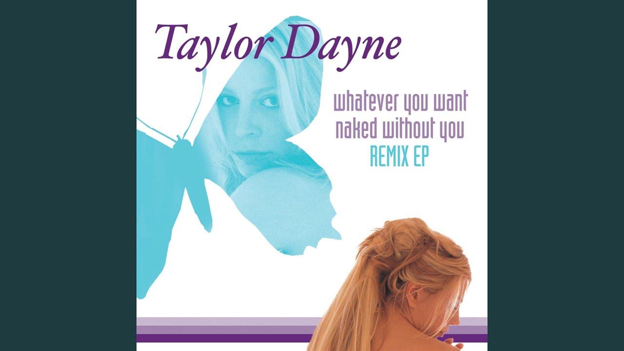 Nackt  Taylor Dayne Porn Models