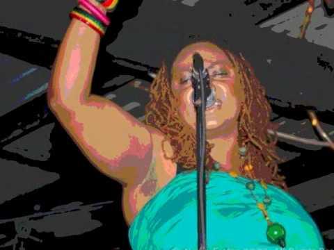 Reggae Song 'Gangsta' - Lisa Angel