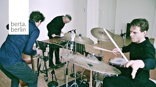 "Dell / Lillinger/ Westergaard - ""New Loft Session"" Part 1 