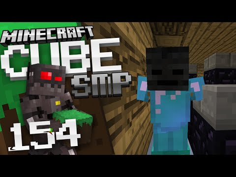 Minecraft Cube SMP S1 Episode 154: Hit or Miss