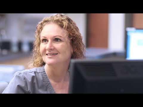 Edinger Medical Group Profile Video - Dr Tamara Fogarty