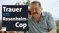 Joseph Hannesschläger erliegt Krebsleiden mit nur 57 Jahren | Abendschau | BR24