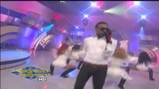 Black Jonas Point , Randy, Secreto & De La Ghetto  Cantando Dejame Entrar En De Extremo A Extremo