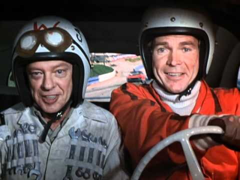 Herbie Goes to Monte Carlo is listed (or ranked) 10 on the list The Best Don Knotts Movies