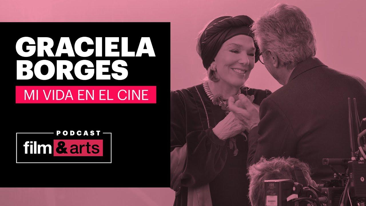 Podcast Graciela Borges | Mi vida en el Cine - Ep9: Pobre Mariposa