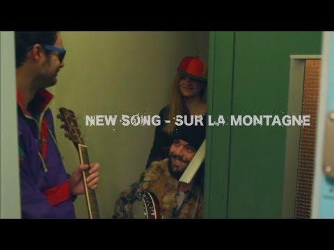 SUR LA MONTAGNE - Thomas Skrobek @ Le...