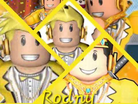 Cancion Que Rodny Ocupa En Sus Directos Intro Y Outro V Youtube