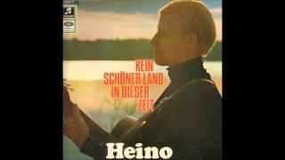 Heino-Wir wollen zu Land Ausfahren (Die blaue Blume)