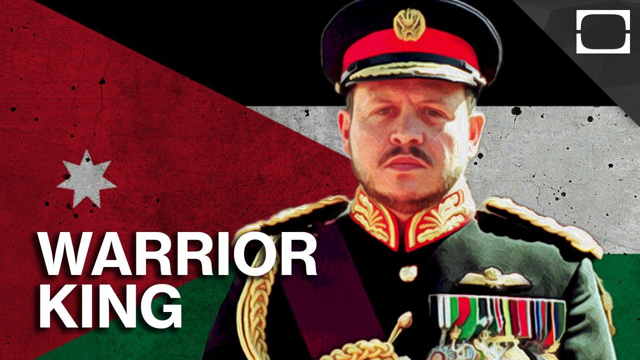 How Powerful Is Jordans King Abdullah II