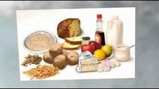 Kohlenhydratarme Rezepte - Lebensmittel ohne Kohlenhydrate