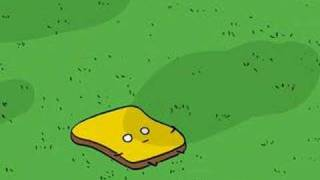 Mr Toast: Cloud Gazing