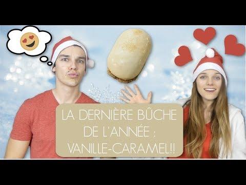 🍯-la-bÛche-de-rÊve-vanille-caramel-🍯