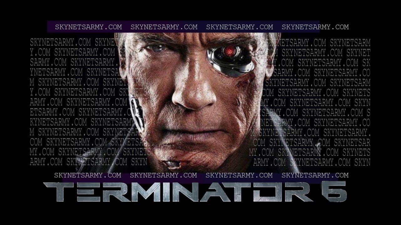 Image result for Terminator 6