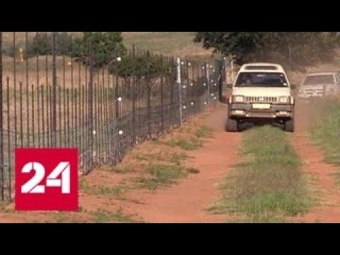 В Южной Африке убита женщина из числа белых фермеров - Россия 24
