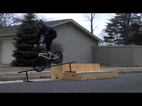 Chris Girouard and Young Seedling Little Box Edit