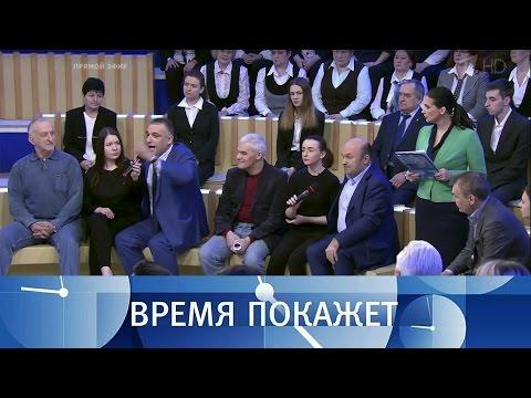 «Российская угроза»— кому