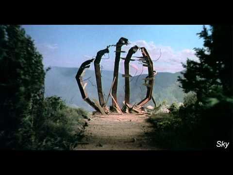 Зловещие мертвецы 2 саундтрек