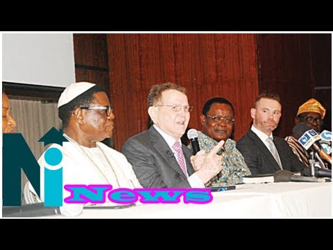 God will transform Nigeria through calabar crusade, CFAN declares
