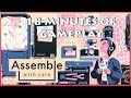 Apple Arcade :: Assemble with Care 18 Minutes of Gameplay on iOS