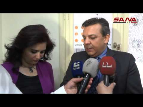 A new Center to support women from Syria