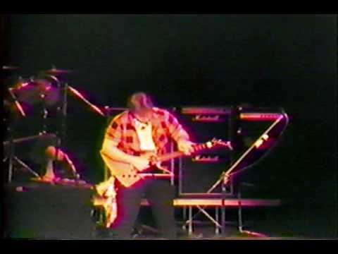 Ain't that a Shame - the Viking Invasion -Riverside jr sr High School - March 1986