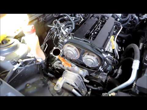 MecFire - Cruze 2012 - Tampa de Válvulas é problema!