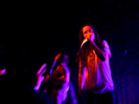 One More Song Underoath 11/26/10 Ritz Ybor