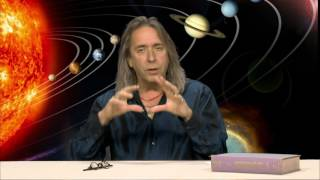 Turning of the Wheel: Episode 3 - Mars