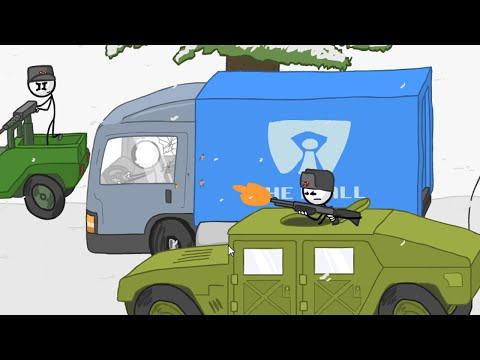 JAK UCIEC Z SYBERII ?! | Fleeing the Complex /w karolek