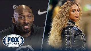 Kobe Bryant tells the story behind his one-on-one game with Beyoncé's dad | FOX SPORTS