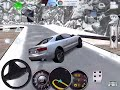 My friend is playing Driving school 2017 (SOS)