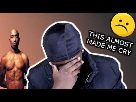 2Pac - Dear Mama - REACTION !!