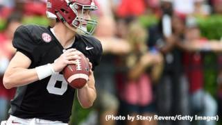 Is Blake Barnett or Jalen Hurts More Ready to Play for Alabama?