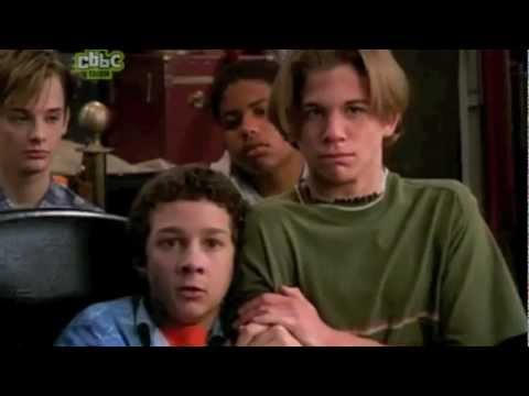 My personal favorite Even Stevens moments.