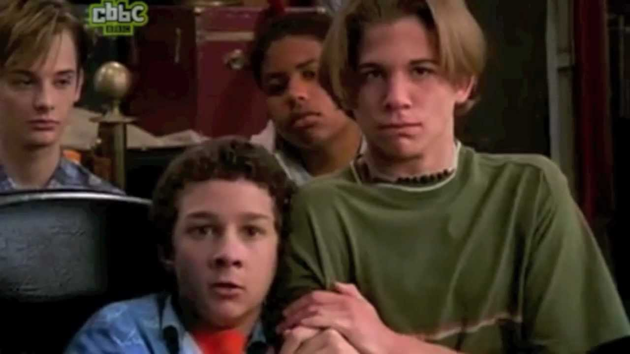 My Personal Favorite Even Stevens Moments Youtube