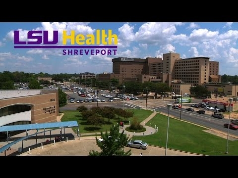 What Is It Like To Train At LSU Health Shreveport?