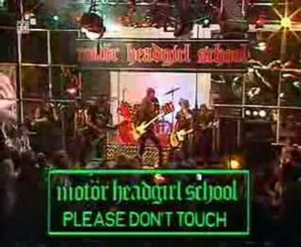 Please Don't Touch - Motorhead & Girlschool