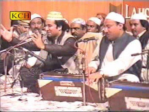 Nami Danam - Rahat Ali Khan