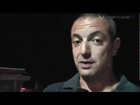"""2011 Parco in Festa a Marina Serra: presentazione di """"Ca quannu canta tremula la voce"""""""