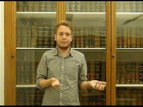 What is citizen journalism? Jamie Timson - WikiStage YAGE
